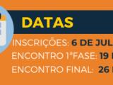 Abertura Concurso PAPTICe 2021