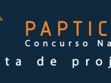 Lista de projetos selecionados a participar  concurso PAPTICe 2021